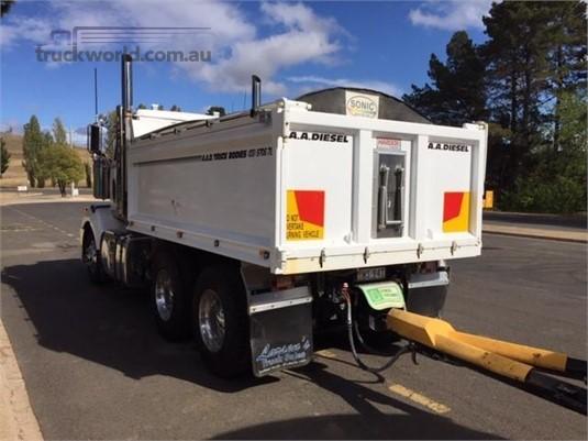 2012 Western Star 4800 - Truckworld.com.au - Trucks for Sale