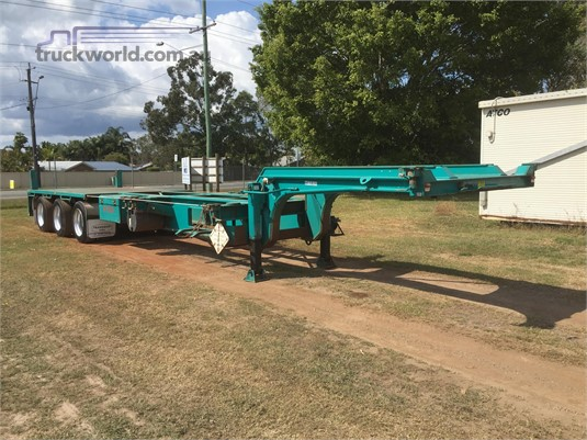 2012 Howard Porter other - Trailers for Sale
