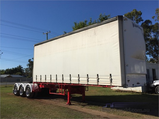 2005 Vawdrey other Trailers for Sale
