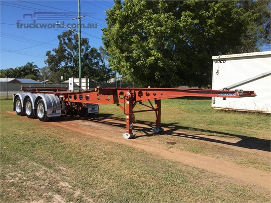 2015 Freighter other - Trailers for Sale