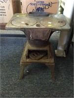 July 25th Weekly Auction - Central Virginia