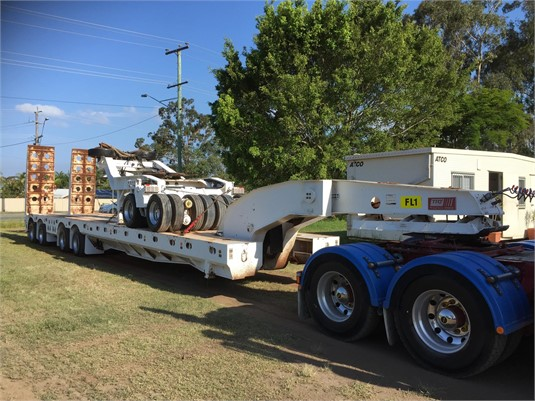 2009 Trt other - Trailers for Sale