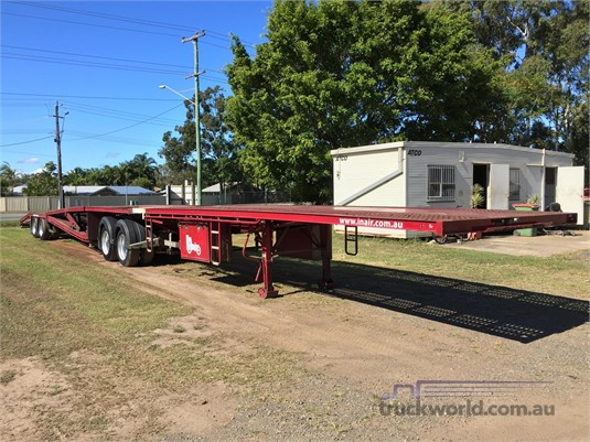 2015 Inair other - Trailers for Sale