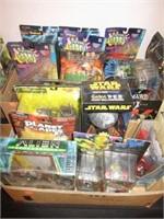 MEGA Toy & Collectibles Auction 7/27