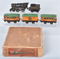 TRAINS & DIECAST TRACTORS SALE