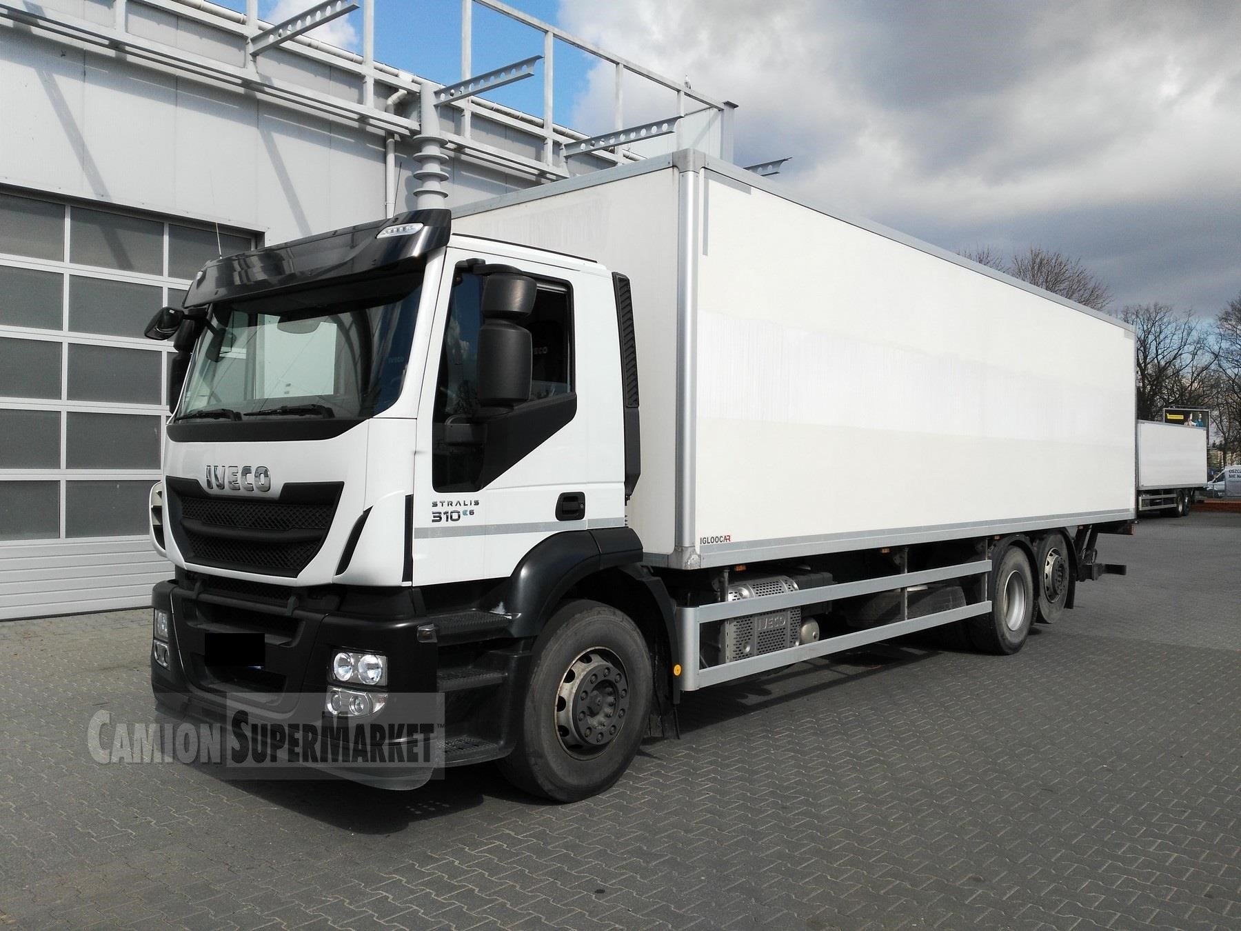 Iveco STRALIS 310 Second-hand