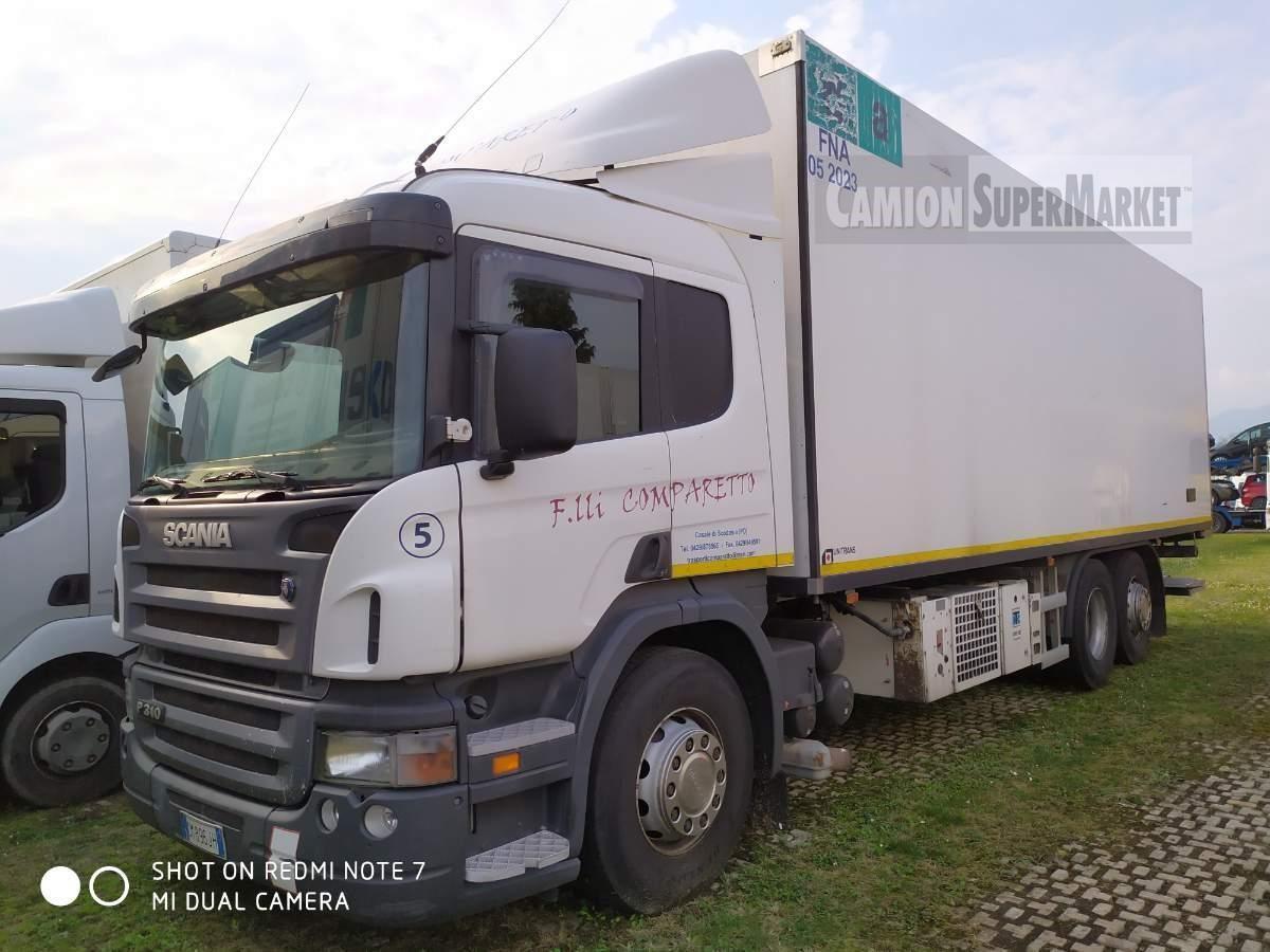 Scania P310 Usato 2005
