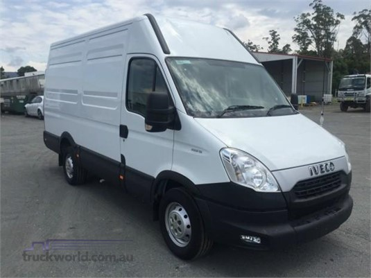 2015 Iveco 35S15 - Trucks for Sale