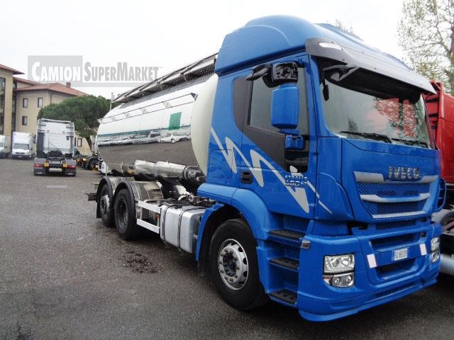 Iveco STRALIS 270 #Used