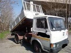 FIAT 50-10  Usato