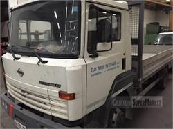 Nissan Eco T100  Usato
