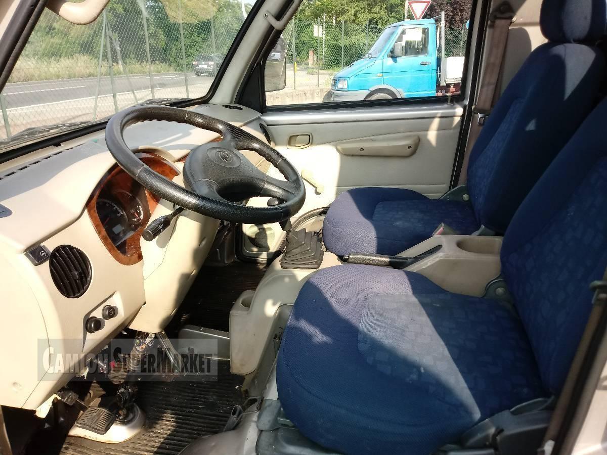 Fiat 616 Usato 2012 Emilia-Romagna