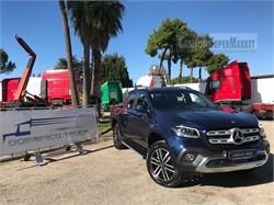 Mercedes-benz X250  Usato