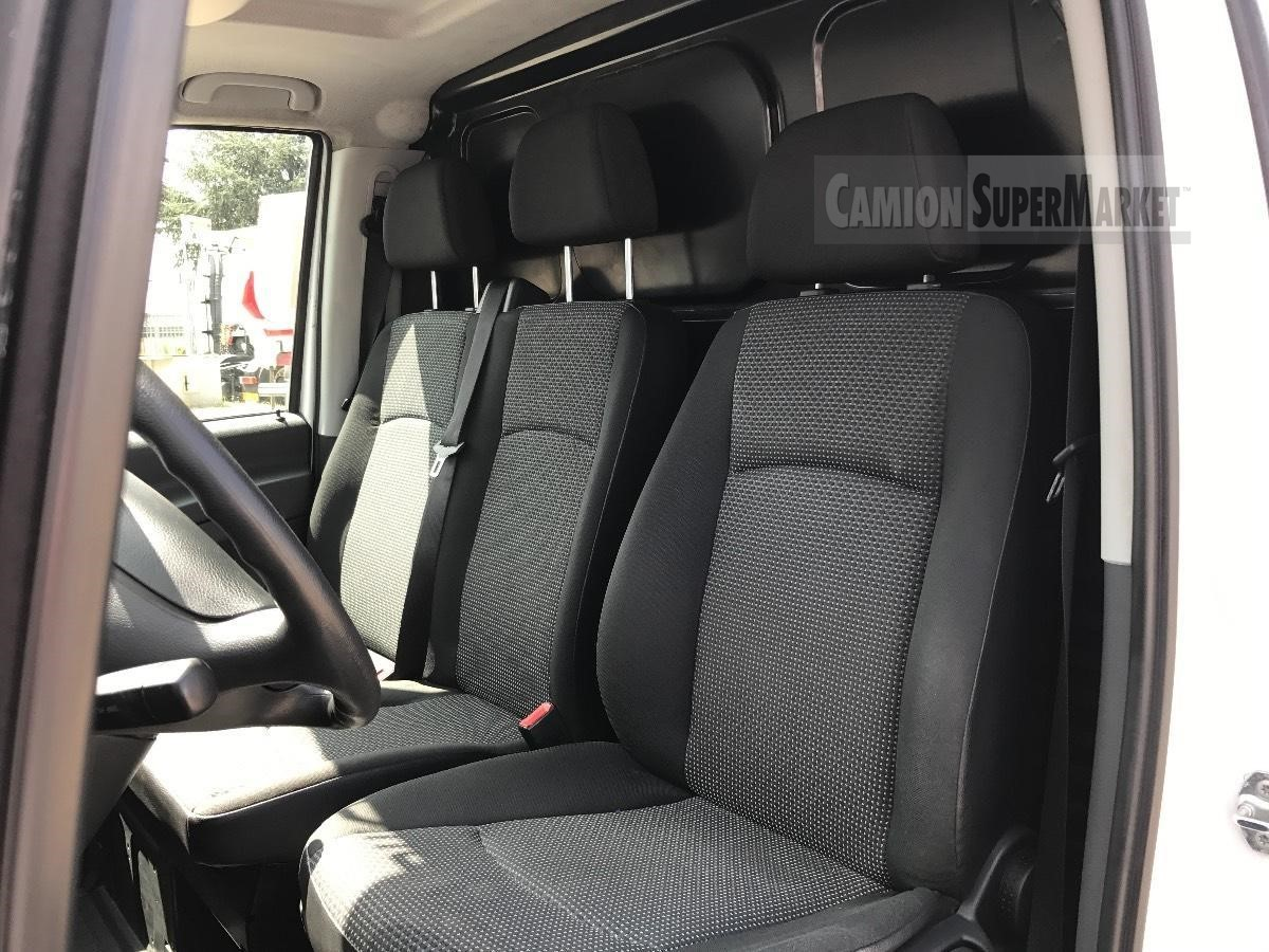 Mercedes-Benz VITO 113 Usato 2014