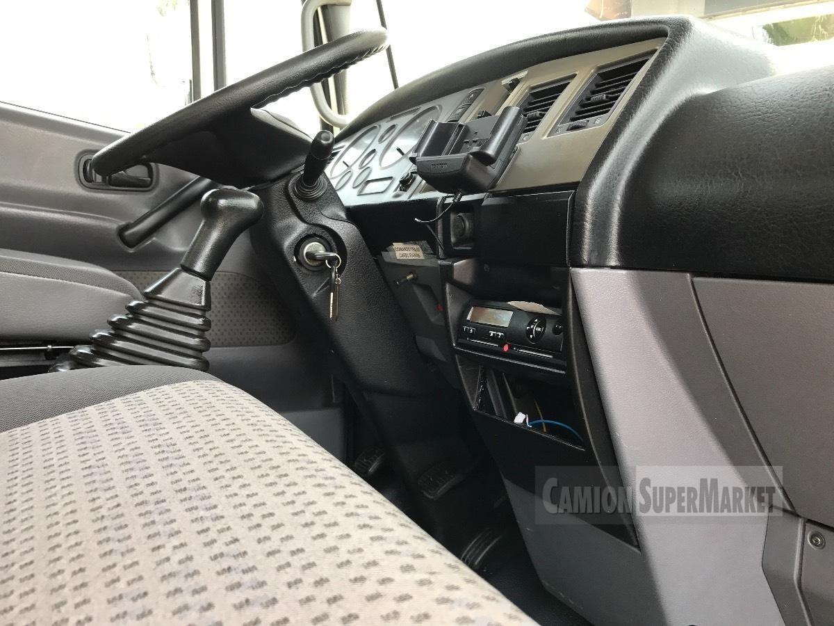 Nissan ATLEON 56.15 Usato 2012