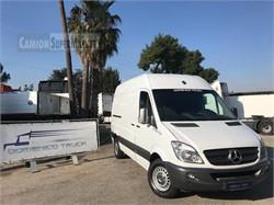 Mercedes-benz Sprinter 213  Uzywany