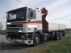 Daf 95.350