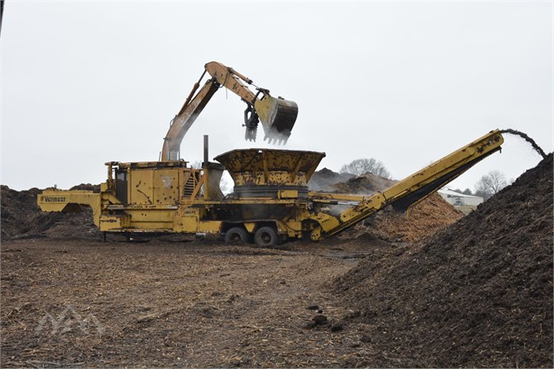 Tub Grinders Logging Equipment For Sale - 271 Listings