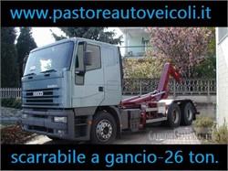 Iveco Eurostar 240e42
