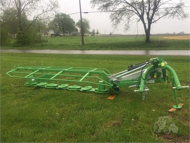 Disc Mowers For Sale In Missouri - 80 Listings | TractorHouse com