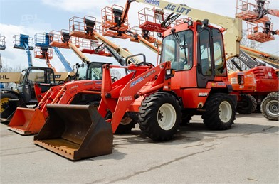 KUBOTA R520 For Sale - 11 Listings | MachineryTrader com - Page 1 of 1