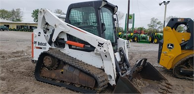 BOBCAT T650 For Sale In Missouri - 20 Listings
