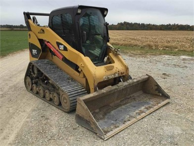 CATERPILLAR 287C For Sale - 13 Listings | MachineryTrader