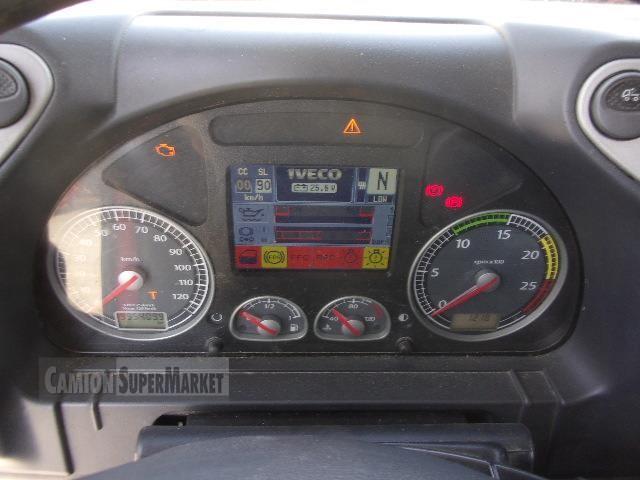 Iveco STRALIS 500 used 2012 Lazio