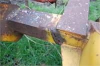 LANDOLL 10 ft Chisel Plow