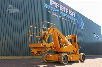 UP-RIGHT Construction Equipment For Sale - 68 Listings ... on