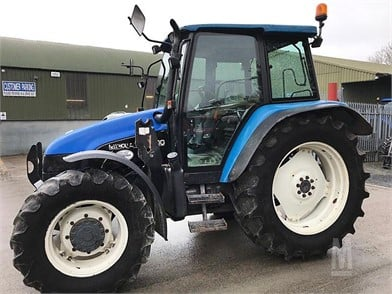 NEW HOLLAND TL100 For Sale - 40 Listings | MarketBook co za - Page 1