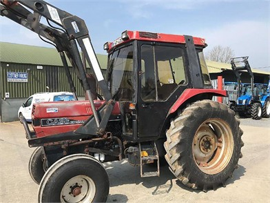 Used CASE IH 885 for sale in Ireland - 9 Listings | Farm and