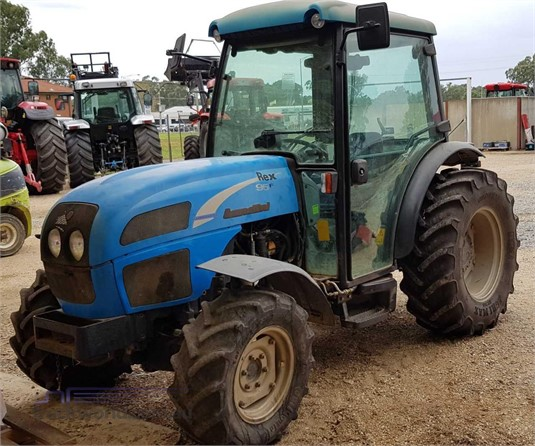 0 Landini other Farm Machinery for Sale