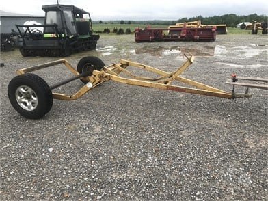 Hay And Forage Equipment For Sale By Michael's Equipment Co  - 4