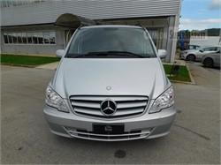 Mercedes-benz Vito 116