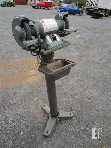 Surprising Equipmentfacts Com Dayton 6 Bench Grinder On Stand Andrewgaddart Wooden Chair Designs For Living Room Andrewgaddartcom