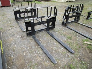 NEW/UNUSED ANSUNG PF46C UNIVERSAL FORKS Other Auction