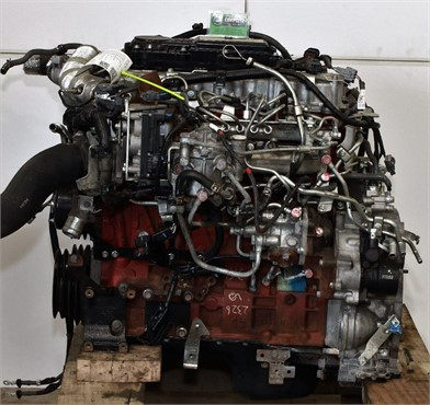 Engine Truck Components For Sale - 8550 Listings