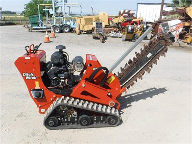 DITCH WITCH C24X For Sale - 7 Listings | MachineryTrader com - Page