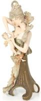 Ernst Wahliss Tepletz Figurine