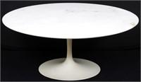 """Eero Saarinen, """"Tulip"""" Knoll Coffee Table"""