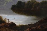 R.A.K. Marshall O/C Landscape