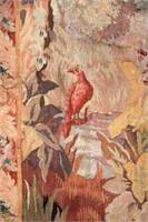 Handmade Scenic Wall Tapestry