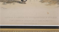 4 David Roberts Egypt and The Holy Land Lithograph