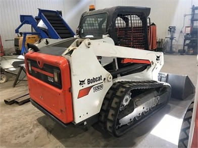 BOBCAT T550 For Sale - 98 Listings   MarketBook ca - Page 1 of 4