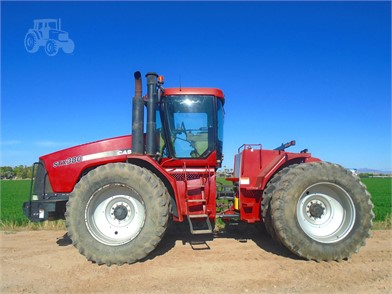 CASE IH STX380 For Sale - 5 Listings | TractorHouse com