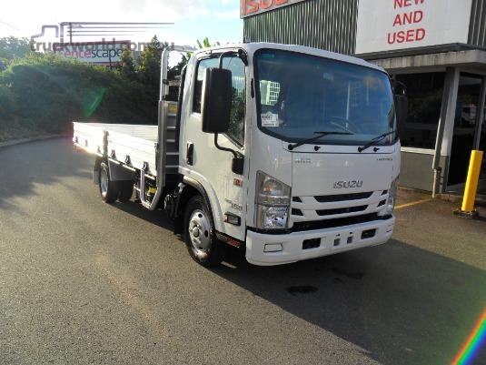2019 Isuzu NNR 45 150 AMT MWB Trucks for Sale