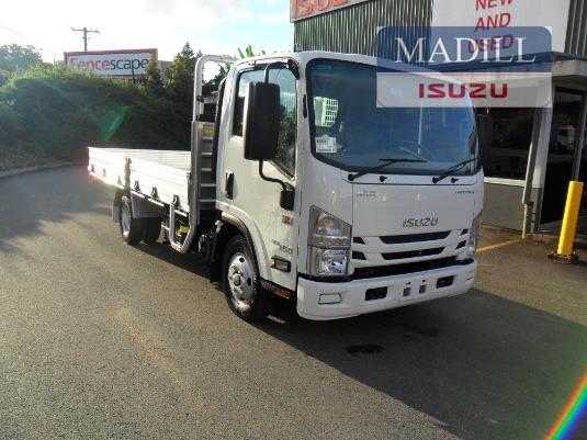 2019 Isuzu NNR 45 150 AMT MWB - Trucks for Sale