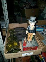Vintage Toy Auction, Tonka, Lineman, Nylint, and more