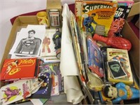 Eclectic Collectibles 7/13